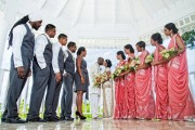weddings in jamaica